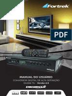 Manual Digibox v2