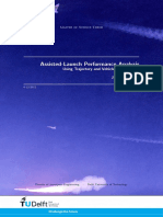 Assisted-launch Performance Analysis Using Trajectory and Vehicle Optimization