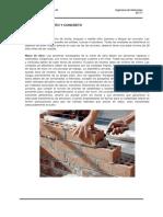 Practica de Cemento y Concreto