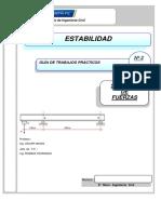 Mod 2 - Sistema de Fuerzas - PRACTICA