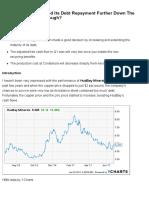 Hudbay Minerals Kicked Its Debt Repayment Further Down The Road - But Is It Far Enough? - Hudbay Minerals Inc Ordinary Sh (NYSE:HBM)   Seeking Alpha