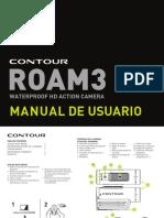 Contour Roam 3 Spa