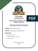 230679450 Reparacion de Pozos Informe Final 1