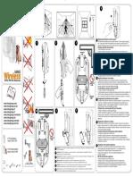 Detector de Movimiento Inlamabrico Risco
