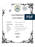 Contrato Know How Usp Lunes 16 Mayo 2016