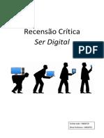 Recensão_Negroponte