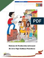 Proyecto Modelo Gallinas Ponedoras Alirio Seco