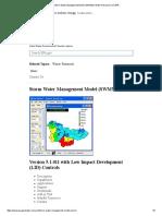 0_web_ (Swmm) _ Water Research _ Us Epa