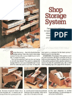 Shop Storage System_Woodsmith
