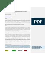 Desarrollo y evaluación del aprendizaje autorregulado en la infancia CON MODELO DE SUBRAYADO DE TOULMIN