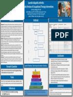 aota poster presentation