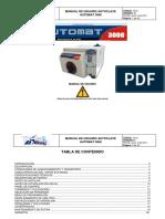 M-21 MANUAL DE USUARIO AUTOCLAVE AUTOMAT 3000.pdf