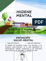 Higiene Mental Taller