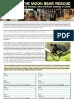 Stop Cruel Bear Farming in China (Petition)