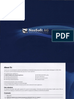 945 Neosoft Catalogue