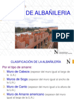 muros de albañileria confinada