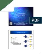 3 La Ionosfera 3