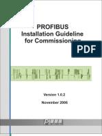 PROFIBUS Guideline Commissioning