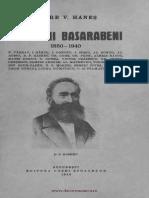 Scriitori Basarabeni 1850 1940