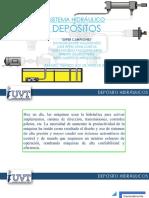 Depósitos hidráulicos