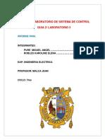Informe Final - Pure y Robles