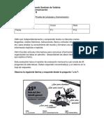 Lenguaje Prueba en Linea N| 3