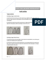 Prostho Sheet 8 Latest