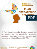 0. Planeación Estratégica