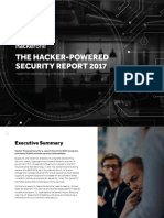 The Hacker-Powered Security Report