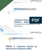 Cobertura Puestos de Atencion Emergencias e Inspeccion VF2015