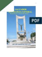 El Salvador Sociología General