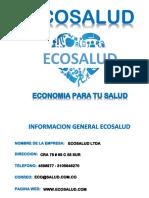 Ips Ecosalud
