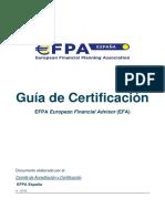 Guia Certificacion