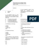 examen quimica 9