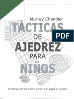 aaajx3p - Chandler - Tácticas De Ajedrez Para Niños (2003)(130s)(OCR)(Chessbook).pdf