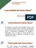 Espiritualidad Del Adulto Mayor