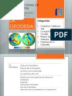 Geodesia Expo