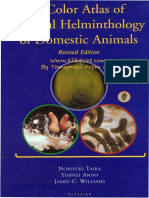 A Color Atlas Of Clinical Helminthology Of Domestic Animals.pdf