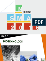 Bab 5 Bioteknologi