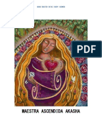 Maestra Ascendida Akasha