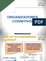 Organizadores Cognitivos II