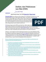Pengertian IMD