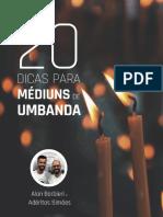 Umbanda dicas Iniciáticas .pdf