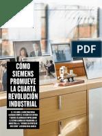 4. Industria 4. 0 Siemens