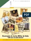 Revista do Superior Tribunal Militar - informativo da Justiça Militar da União - N° 05 -  janeiro-junho 2007