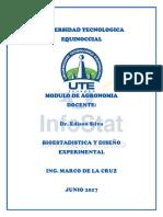 Manual de Diseño Experimental INFOSTAT-1