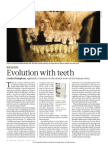 Evolution's Bite a Story of Teeth, Diet, And Human Origins - Review