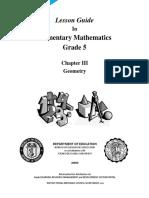 LG MATH Grade 5 - Geometry v2.0.pdf