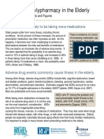 1 Polypharmacy Facts and Figures