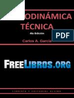 Termodinámica Técnica - Carlos A. García.pdf